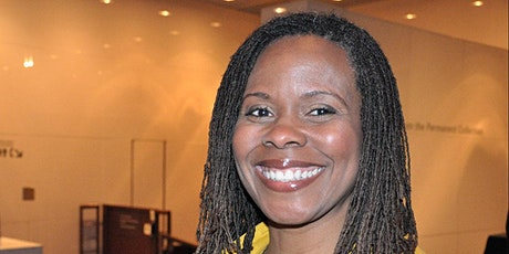 """Book sigining Chandra Ford , """"Racism: Science & Tools for the Professional"""" tickets"""