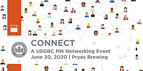 CONNECT with USGBC Minnesota tickets