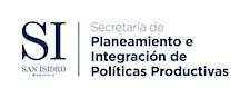 Secretaría de Planeamiento e Integración de Políticas Productivas del Municipio de San Isidro logo