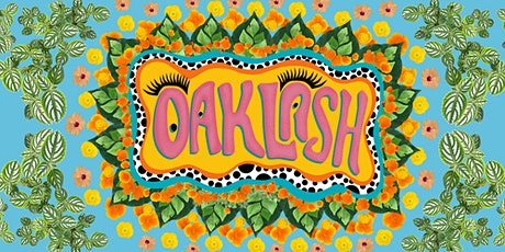Oaklash 2020 tickets
