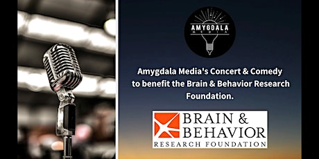Concert & Comedy to benefit the Brain & Behavior Research Foundation tickets