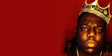 THE NOTORIOUS B.I.G. Tribute Party (Birthday Anniversary) tickets