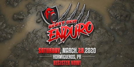 Beast OCR Enduro tickets