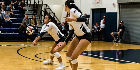 Corban University High School Volleyball Camp - @ Liberty High School tickets