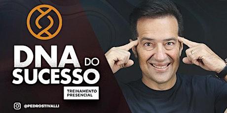 DNA do Sucesso - Goiânia tickets