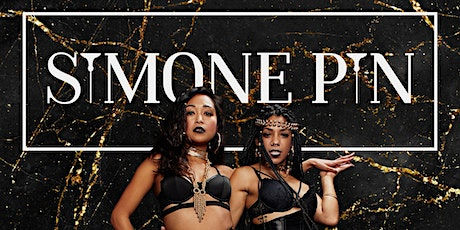 Simone Pin Monthly Shows at Re-bar tickets
