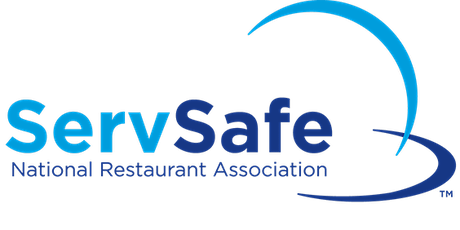 Spanish ServSafe® Food Safety Manager Course - June 8, 2020 entradas