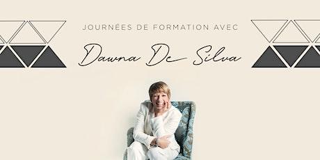 Formation avec Dawna De Silva billets
