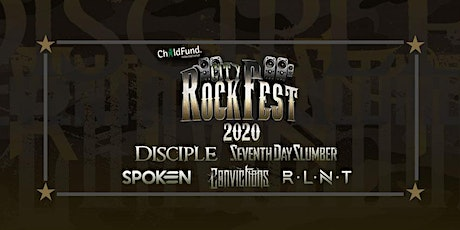 City RockFest Tour - Disciple, Seventh Day Slumber, Spoken, Convictions & Relent (Binghamton, NY) tickets