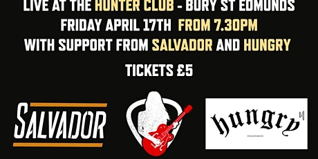 GABBY RIVERS EP LAUNCH tickets