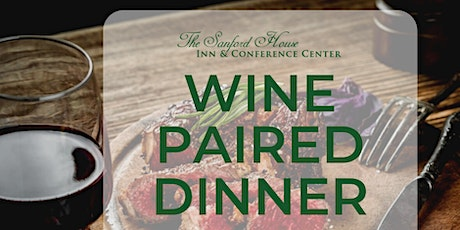 Texas Game & Wine Paired Dinner with Advanced Sommelier Jason Hisaw tickets