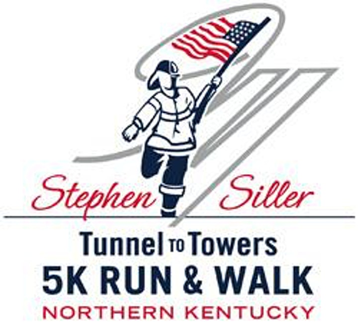 2020 Tunnel to Towers 5K Run & Walk - Northern KY image