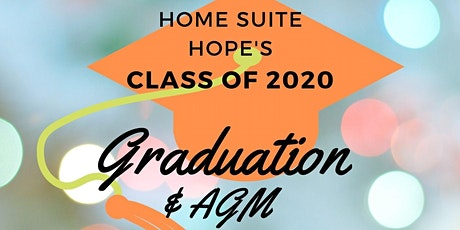 Home Suite Hope AGM & Graduation tickets