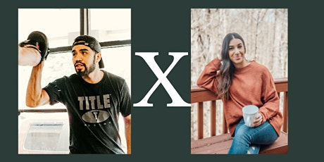 POP UP CLASS: Box With Julian X Living With Leena tickets
