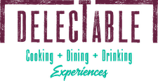 delecTable Cooking Classes logo