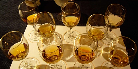 "Noches de Whiskey - ""The Scotch Whisky Experience"" entradas"