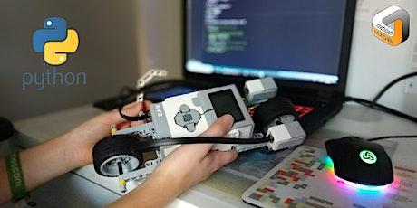 FabLabKids: Robo-Coding-Camp - Roboter programmieren wie ein Profi - 3tägig Tickets