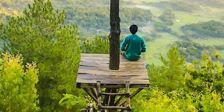 Mindfulness & Meditation Monday tickets