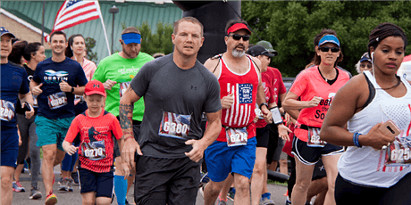 2020 Tunnel to Towers 5K Run & Walk Oklahoma City, OK tickets