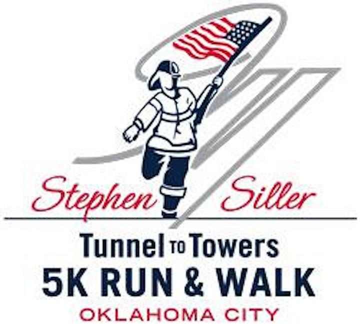 2020 Tunnel to Towers 5K Run & Walk Oklahoma City, OK image