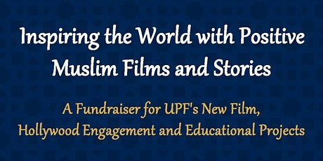 Support Inspiring Muslim Films - Fremont, CA - POSTPONED tickets