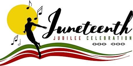 Juneteenth Jubilee Freedom Gala tickets