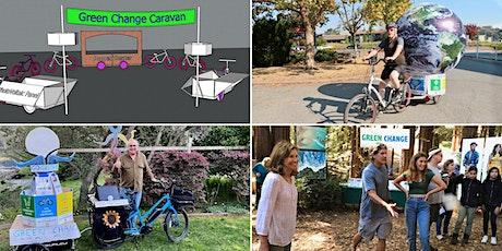 Green Change Caravan Celebration tickets