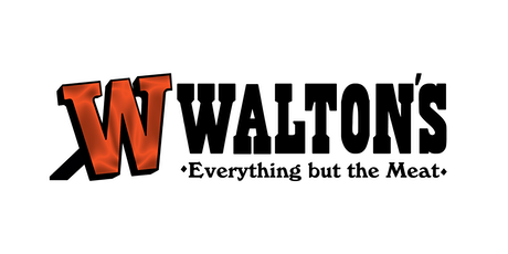 Walton's Steak Cookoff tickets