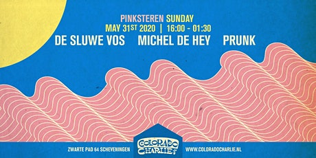 De Sluwe Vos, Michel de Hey & Prunk tickets