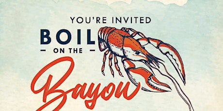 Boil On The Bayou 2020 tickets