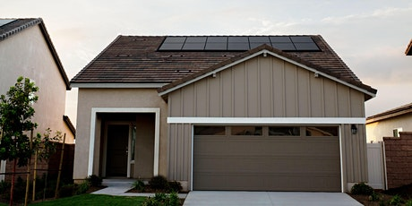 Solar + Battery Storage: Information for Homeowners (Online Class) tickets