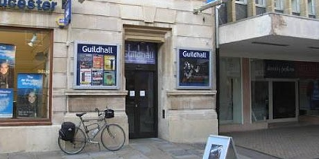 Gloucester Job Fair at the Guildhall tickets