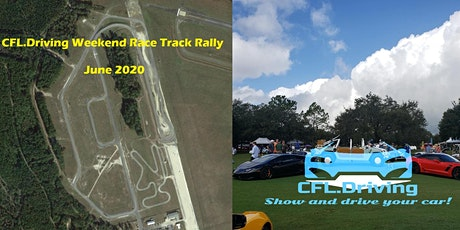 CFL.Driving Weekend Race Track Rally Orlando/Gainesville tickets
