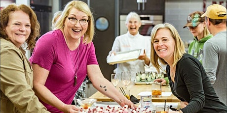 Cooking and Baking Classes at delecTable  tickets