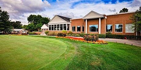 Long Grove Living Golf & Dinner Event tickets
