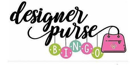 Step into Summer Designer Purse Bingo tickets