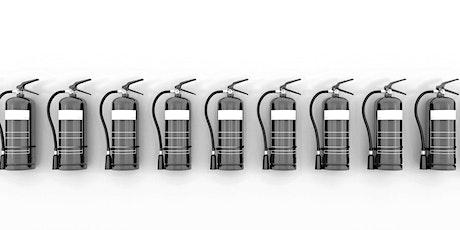#9. Cálculo de Extintores Portátiles. Método IRAM 3517. Sala Virtual® entradas