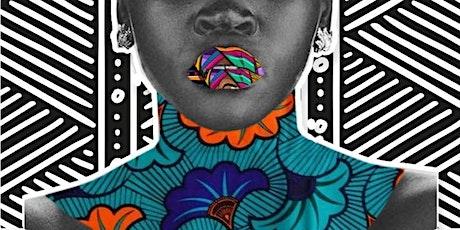 Pop Up Africa's -  Africa at Spitalfields 2020 tickets
