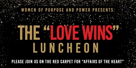 """Love Wins"" Red Carpet Event tickets"