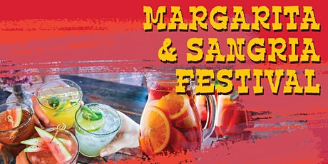 Margarita & Sangria Festival - Tasting in Old Town, Scottsdale! tickets