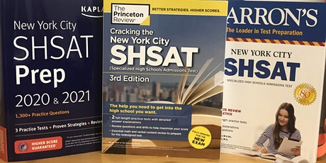 SHSAT & Auditions:How to Gain Admission to a Specialized High School in NYC tickets