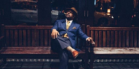 SHOW CANCELED: A CHRISTIAN MCBRIDE SITUATION tickets