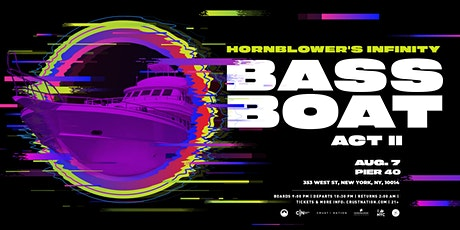 BASS BOAT Act II tickets