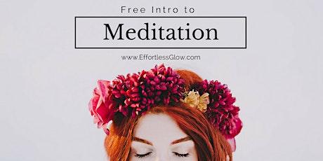 Vedic Meditation - Costa Mesa tickets