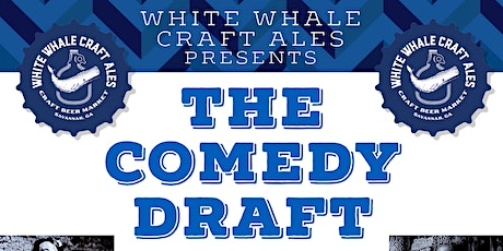 The Comedy Draft tickets
