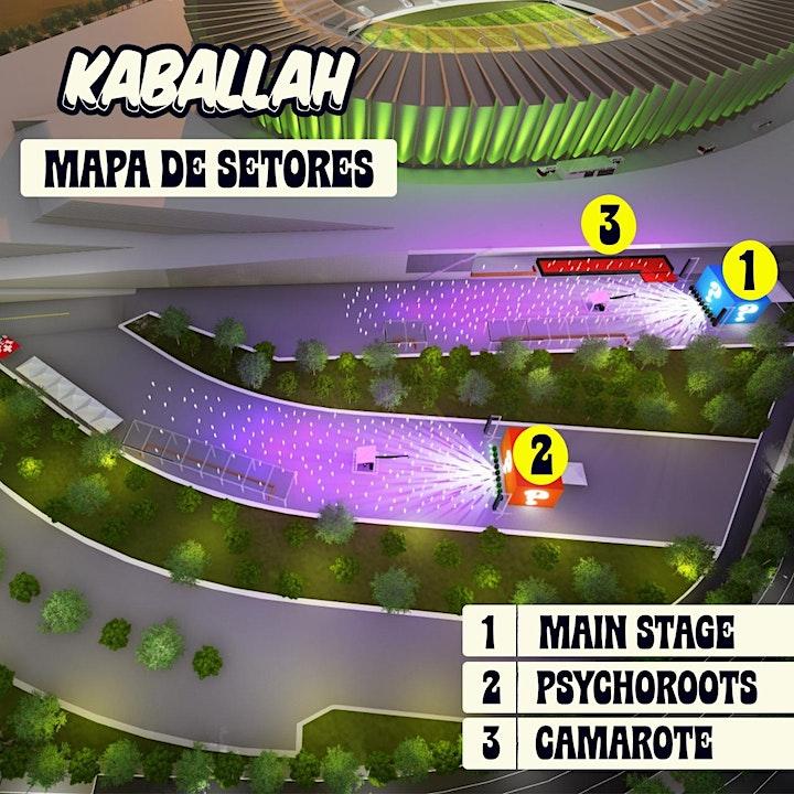 Imagem do evento Kaballah Belo Horizonte 2020