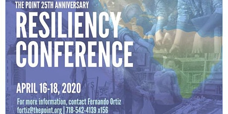 Resisliency Conference tickets