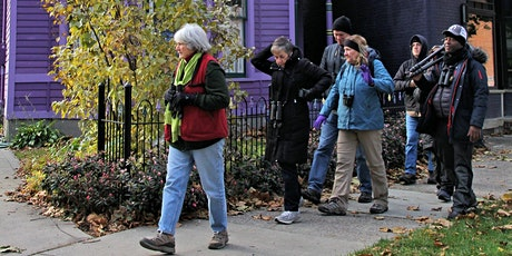 Cancelled Urban Birding at Tremont's Lincoln Park tickets
