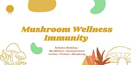 Community Healer Online Workshop: COVID Wellness tickets