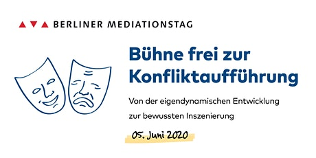 13. Berliner Mediationstag Tickets